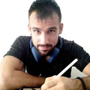 Dani Puente